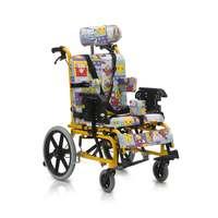 Кресло-коляска инвалидная для детей ДЦП Армед FS985LBJ
