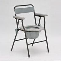 Кресло-туалет с санитарным оснащением Армед FS899