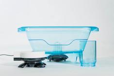 Водородная ванночка (стерилизатор) GR-1400, 3-х ступенчатый
