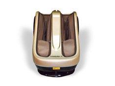 Массажер ног HANSUN FC1006 золотистый