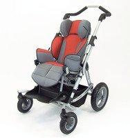 Кресло-коляска инвалидное HOGGI BINGO