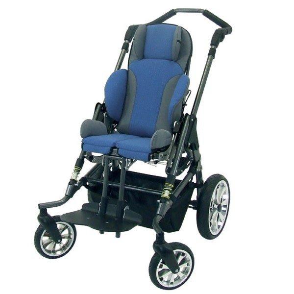 Кресло-коляска инвалидное HOGGI BINGO Evolution