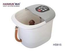 Гидромассажная спа ванночка HANSUN HS815