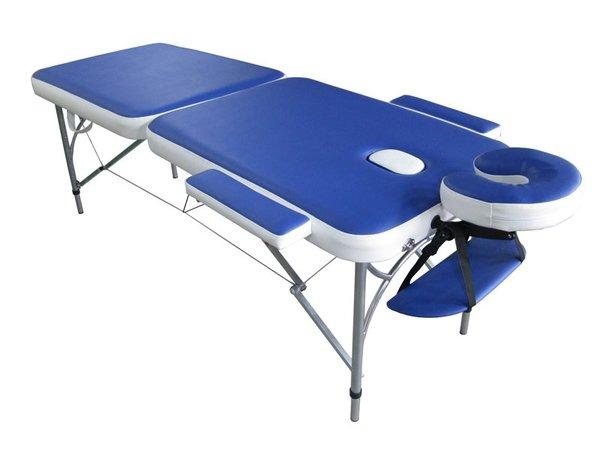 Массажный стол US Medica MARINO складной