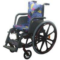 Кресла-коляска ИНКАР-М для детей от 7 до 15 лет КАР-1