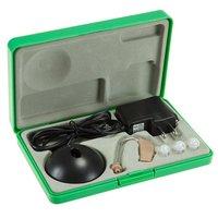 Jinghao JH-333 усилитель слуха портативный заушный