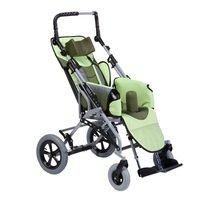 Кресло-каталка инвалидное GEMINI для детей и подростков с ДЦП I размер