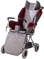 Кресло-коляска инвалидная детская Катаржина Василиса (4 размер)