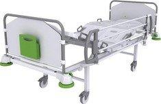 Кровать функциональная пятисекционная КФ4-02 СН50.02.01