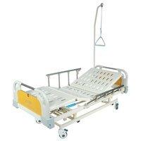 Кровать с механическим приводом Belberg 31-26 с ростоматом (без матраса)