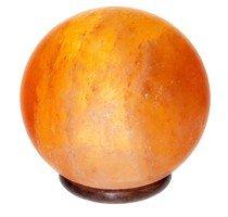 Солевая лампа ШАР 3-5 кг