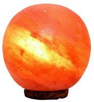 Солевая лампа ШАР 6-10 кг