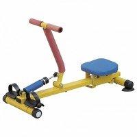 Детский гребной тренажер (LEM-KRM001)