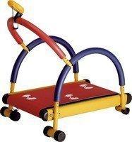 Детский тренажер беговая дорожка Kids Treadmill (LEM-KTM001)