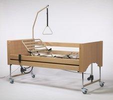 Кровать функциональная электрическая 4-х секционная Vermeiren LUNA