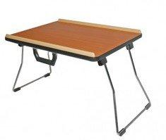 Столик для инвалидной коляски и кровати с поворотной столешницей LY-600-200