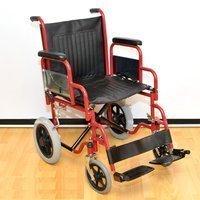 Инвалидное кресло-каталка Титан LY-800-812