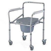 Кресло-туалет инвалидное с санитарным оснащением Титан LY-2003