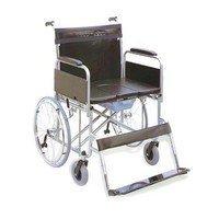 Инвалидное кресло-коляска Титан LY-250-XXL с туалетным устройством