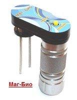 МАГ-БИО мобильный структуризатор-ионизатор воды