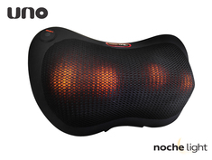 Массажная подушка UNO Noche Light