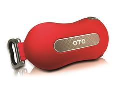 Массажная подушка OTO mBraze MB-51 красная