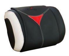 Массажная подушка Casada Maxiwell 3 Limited Edition с нефритовыми роликами
