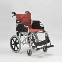 Кресло-каталка Мега-Оптим FS901Q-46