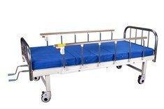 Кровать функциональная механическая Медицинофф B-13
