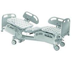 Кровать медицинская (с опцией кардио-кресло) функциональная 4-х секционная электрическая A31539