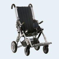Инвалидное кресло-коляска Отто Бокк Лиза