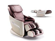 Массажное кресло OGAWA Smart Vogue OG5568TG Metallic Brown