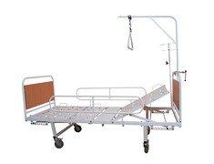Кровать механическая четырехсекционная Belberg 4-01