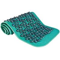 Массажный коврик OMMASSAGE Green Mat
