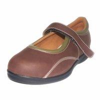 Туфли женские для больных сахарным диабетом Orthotitan OT-023
