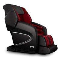 Массажное кресло OTO Chiro II CR-01 (BlackRose)