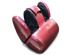 Массажер для ног OTO Power Foot PF-1500 бордовый