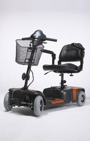 Электрический скутер для инвалидов Venys 4