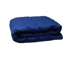 Одеяло утяжеленное фиксированный вес (полимер) 140*200 см (11,9 кг)