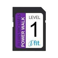 SD Card Power Walking L1 /  Ходьба, ( не превышающая 3км)