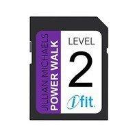 SD Card Power Walking L2 /  Ходьба, (  не превышающая 4км)