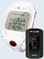 Пульсометр Polar RCX3F GPS