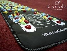 Массажный коврик Casada ReflexMat