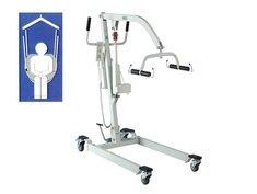 Подъемник для подъёма и перемещения инвалидов Титан Riff (электрический) LY-9011