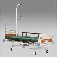 Кровать функциональная механическая Армед с принадлежностями RS104-E