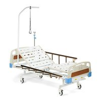 Функциональная механическая кровать Армед RS105-B