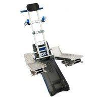 Лестничный наклонный подъемник гусеничный с платформой SANO PTR XT 160
