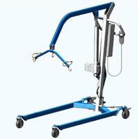 Передвижной электрический подъемник для инвалидов и пожилых SAVVA TSR-2