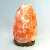 Солевая лампа СКАЛА 1-2 кг