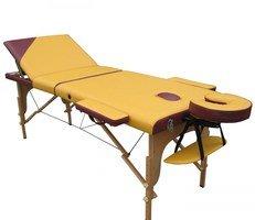 Массажный стол US Medica Sakura складной